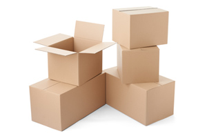 corrugated shipping cartons, boxes, cardboard boxes, packaging