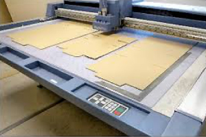 custom design services for corrugated cartons, boxes, promotional displays, retail packaging